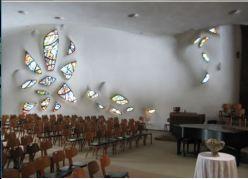 North Shore Unitarian Church